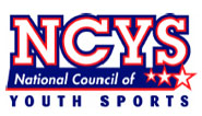 National Council of Youth Sports logo